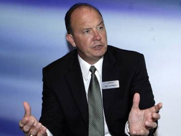 Jeff Johnson to Lead Boeing Military Aircraft Business