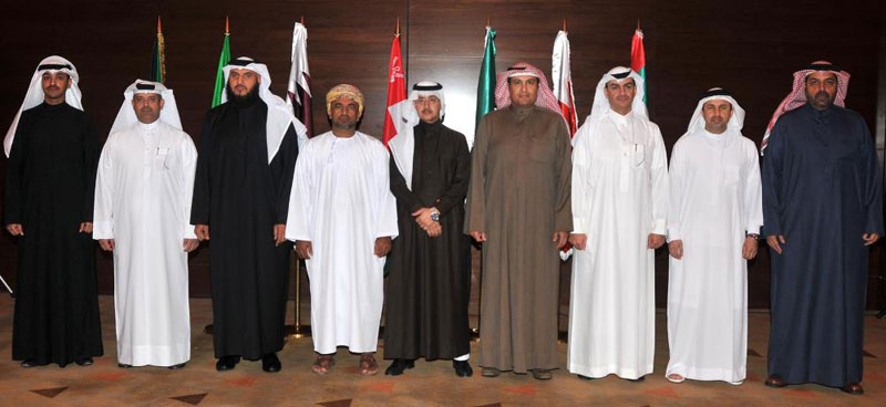 Kuwait Hosts 44th GCC Army Communication Meeting
