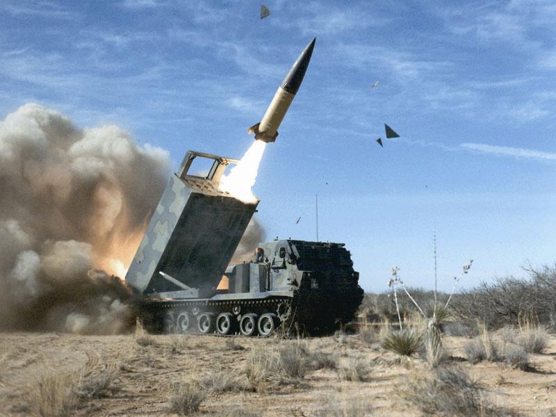 Lockheed Martin to Produce ATACMS Missiles for UAE