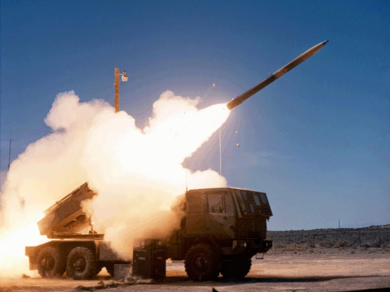 Lockheed Martin to Supply GMLRS to UAE, Bahrain