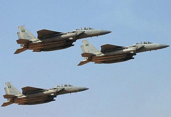 Malaysia Joins Saudi-Led Coalition in Yemen