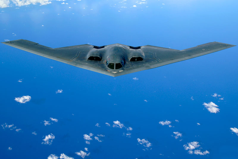 NGC Demos OMS Architecture Across Manned and Unmanned Systems