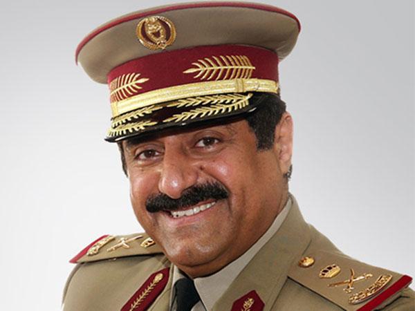 Qatar Defense Minister Attends National Service Graduation