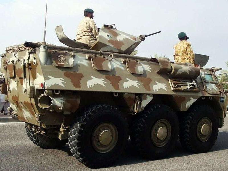 Qatar Deploys 1,000 Ground Troops to Yemen