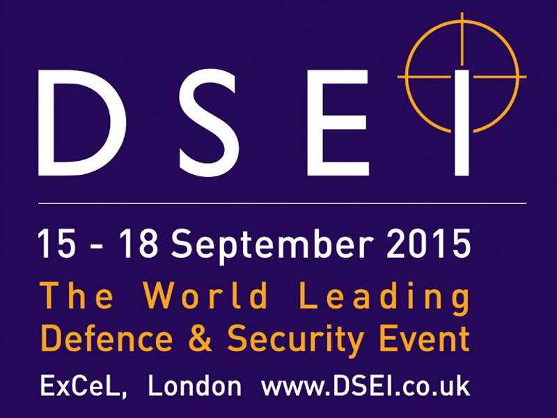 Record Participation of US Companies Expected at DSEI
