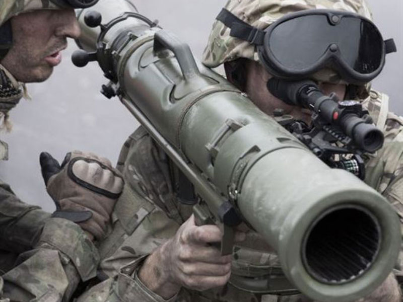 Saab Receives US Order for Carl-Gustaf Ammunition