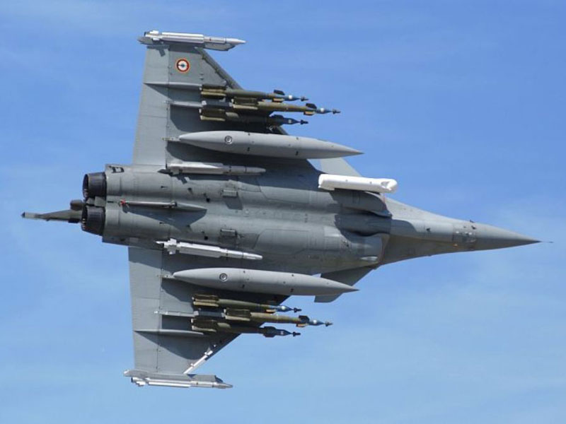 "Sale of 24 Rafale Fighter Jets to Egypt ""Imminent"""
