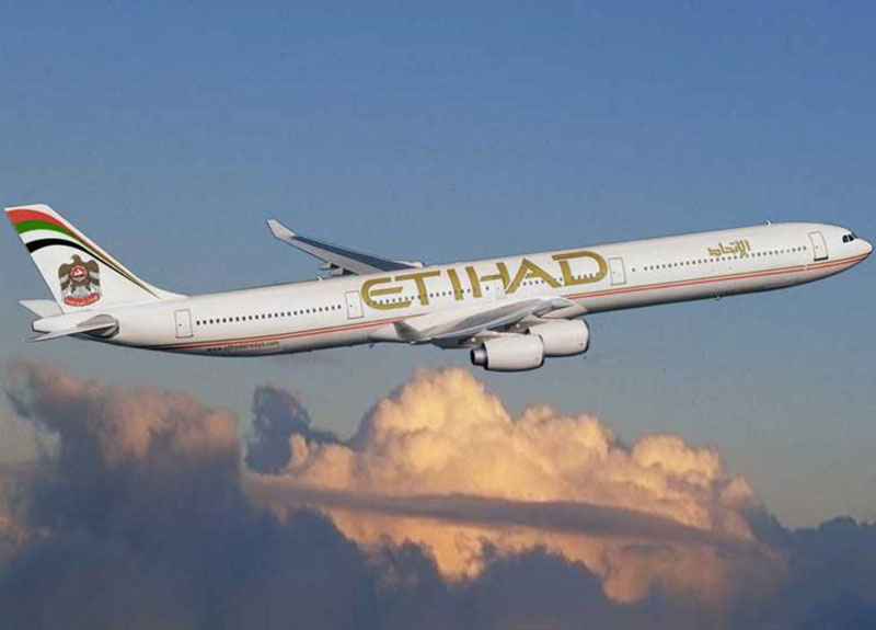 Sanad, Etihad Airways Extend Relationship by $100 Million
