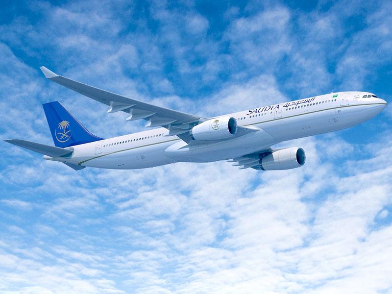 Saudi Arabian Airlines, Rolls-Royce Ink $1.3 Billion Order