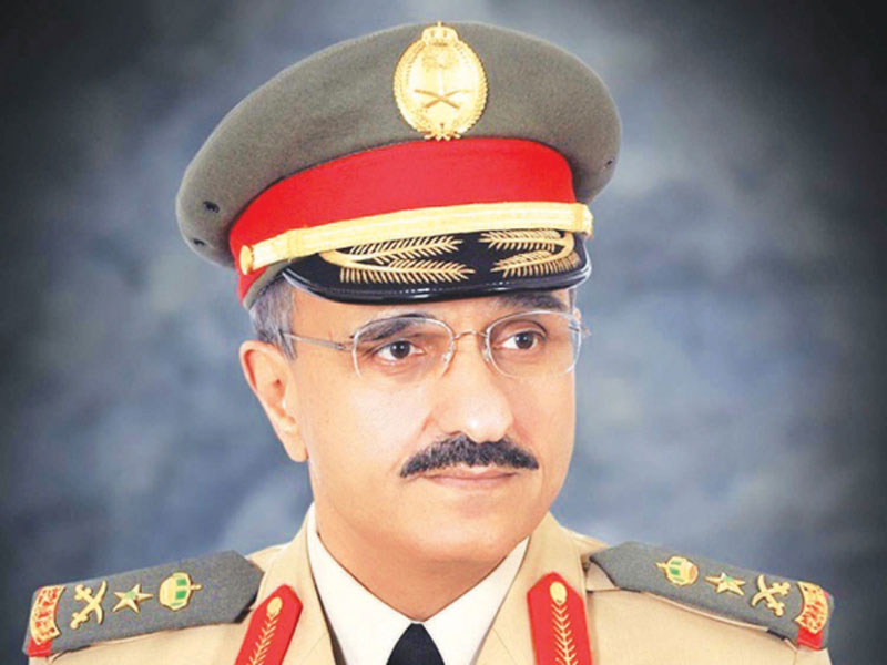 Saudi Chief of General Intelligence Vistis USA