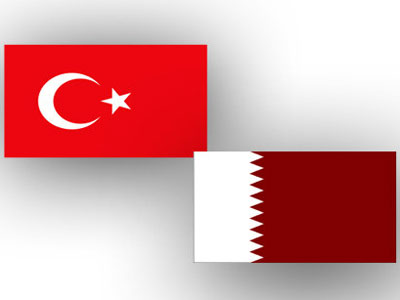 Turkey Eyes Qatar-Like Defense Pact with Other Gulf States