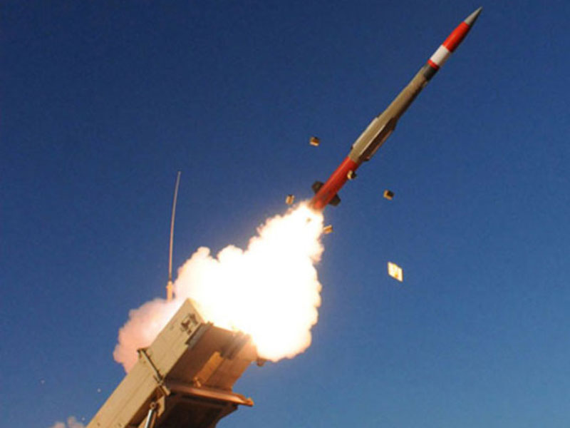 U.S. Army Receives 1st Upgraded PAC-3 Missile Interceptors
