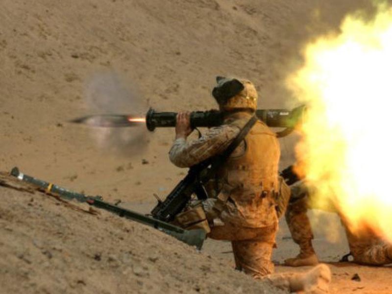 U.S. to Expedite Military Aid to Iraq