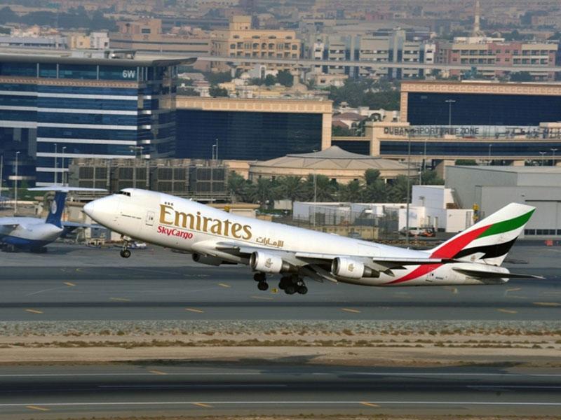 UAE Ranks Highest Worldwide for Aviation Safety Standards