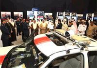 3,000 CCTV Cameras in Bahrain