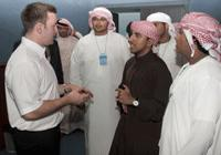 BAE Briefs UAE Students on UAVs