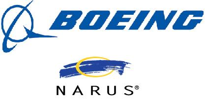 Boeing to Acquire Narus