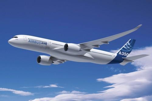 DAE Cuts Airbus Order