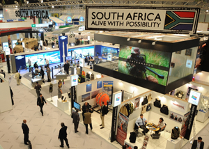 IDEX 2011: 12% Country Pavilion Growth