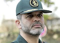 Iranian Defense Minister Ahmad Vahidi