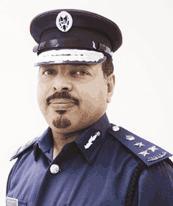 Brigadier Naser bin Fahad Al Thani