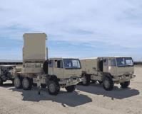 Lockheed Martin Radars in Iraq