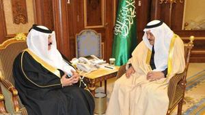 Prince Naif Lead Saudi Delegation to GCC Summit