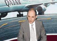 Qatar Air May Swing to Airbus