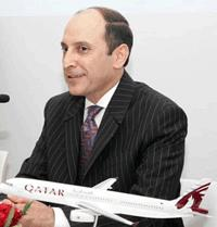 Qatar Airways to Launch IPO in 2012