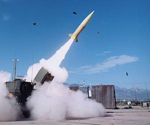 UAE – 100 Army Tactical Missile Systems