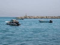 UAE Inaugurates New Naval Base