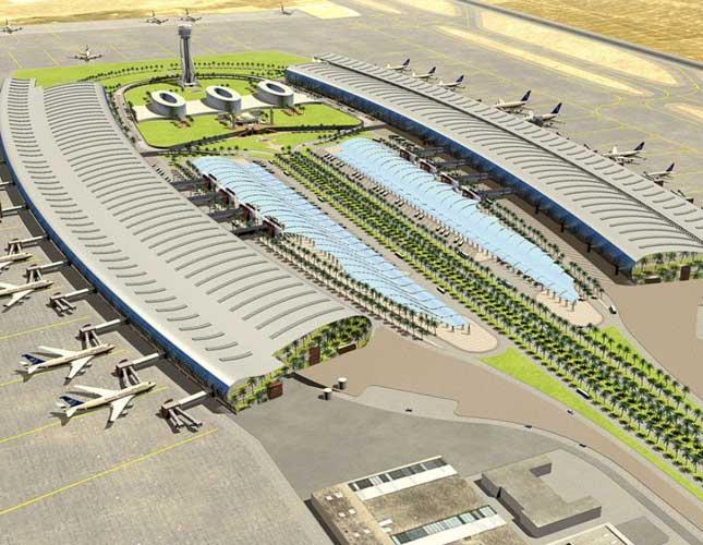 TAV to Boost Stake in Tibah Airports Development Company
