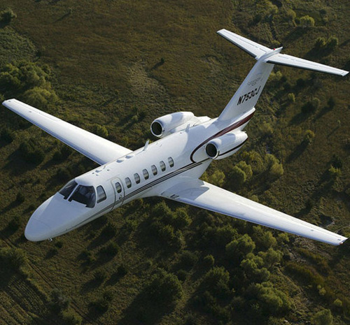 Textron Aviation Delivers 2,000th Cessna CJ Family