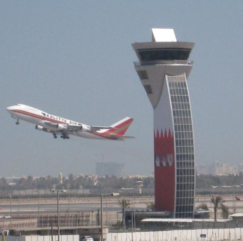 Thales, Sita Offer Security Systems to Bahrain Airport