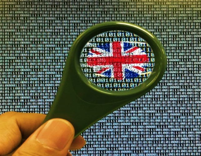 U.K. to Increase Cybersecurity Spending by $2.3 Billion