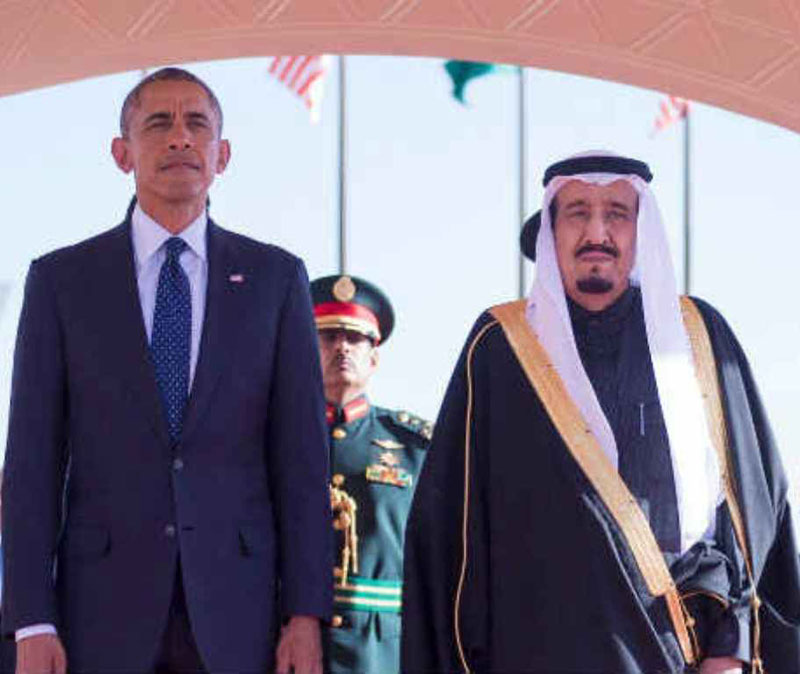 US, Gulf Countries to Enhance Military Cooperation