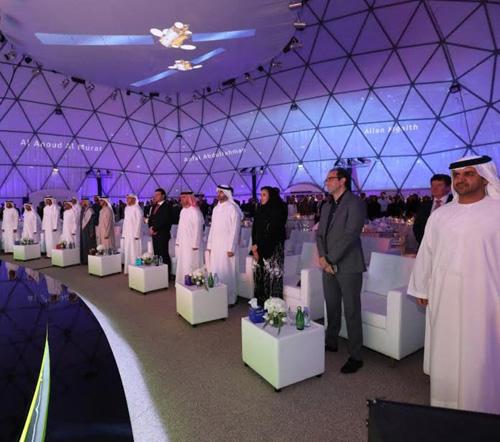 UAE Satellite Operator Yahsat Celebrates 10th Anniversary