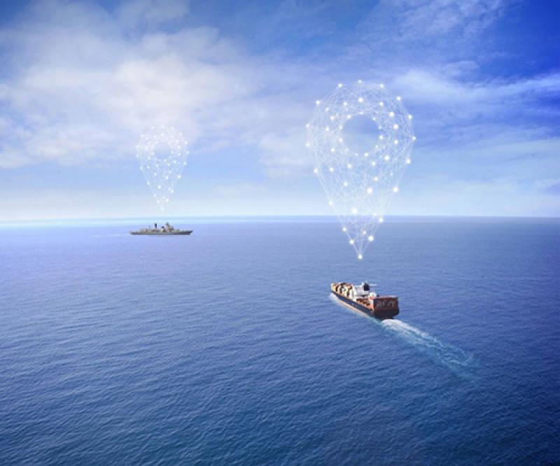 Airbus Releases Latest Version of OceanFinder