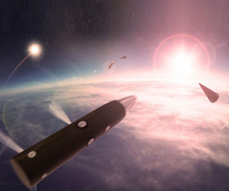 BAE Systems to Develop Infrared Seekers for THAAD Weapon System
