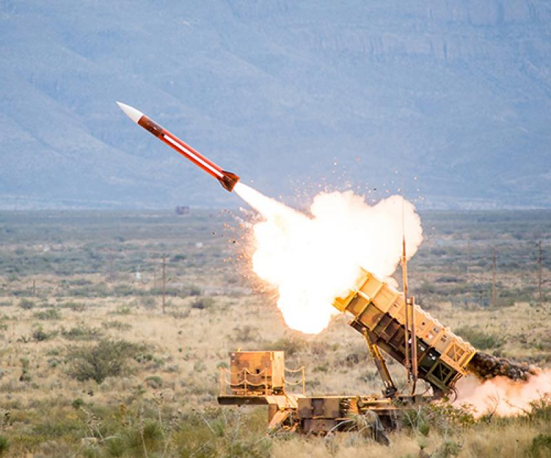 Bahrain, U.S. Sign Agreement for Patriot Missile Defense System