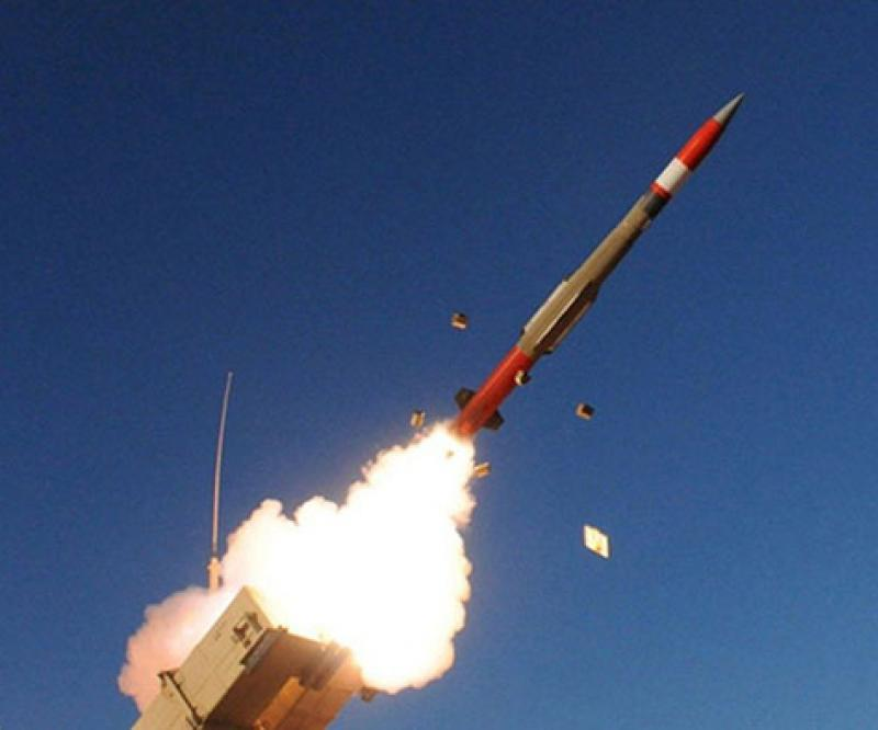 Bahrain Orders Patriot Missile System, Support, Equipment