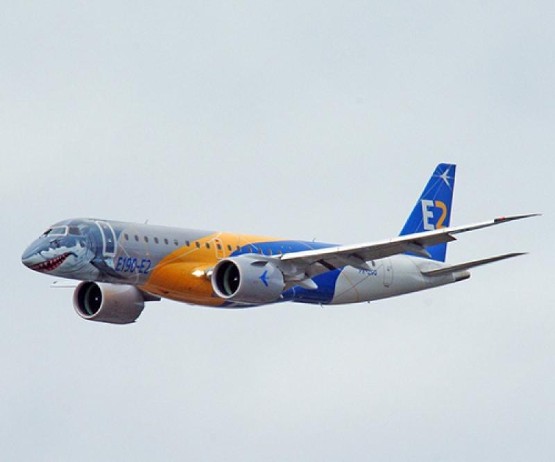 Boeing-Embraer Strategic Partnership Taking Shape