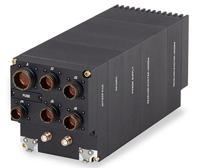 Collins Aerospace Demos Two-Channel Airborne Networking Radio to US DoD