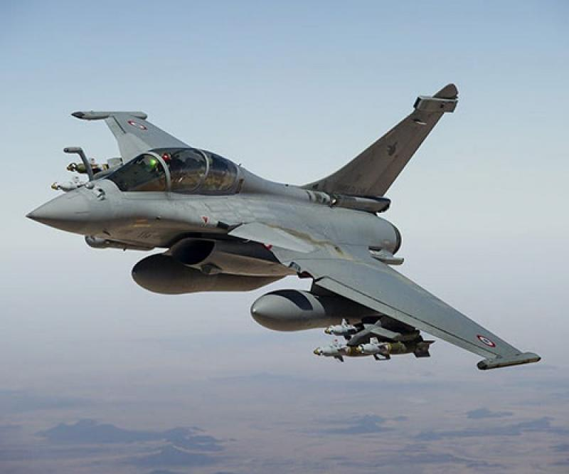 Dassault Aviation's New Deliveries, Order Intakes & Backlog in 2020