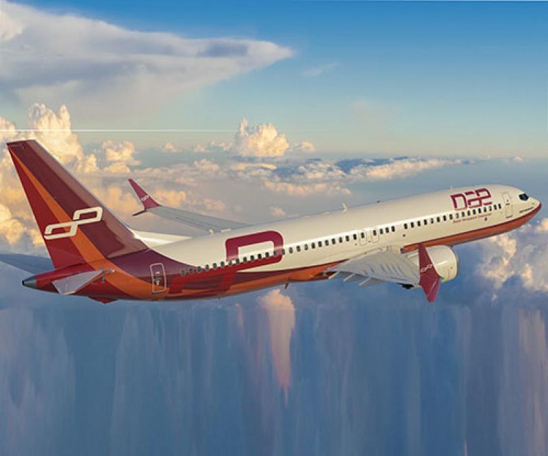 Dubai Aerospace Enterprise Orders 15 Boeing 737 MAX Jets