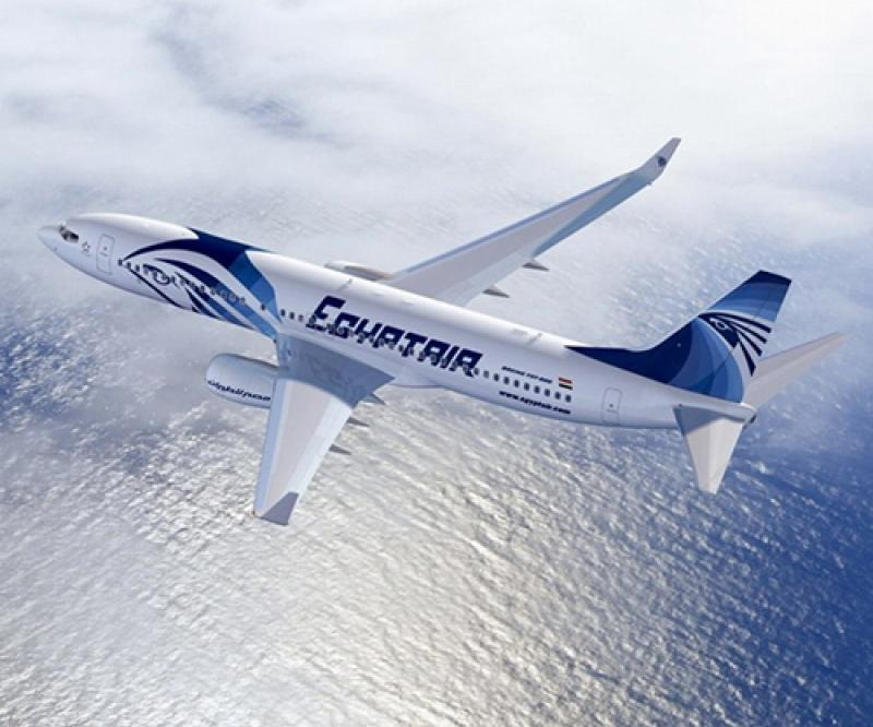 EgyptAir to Receive 3 Boeing 787-9 Dreamliners in July