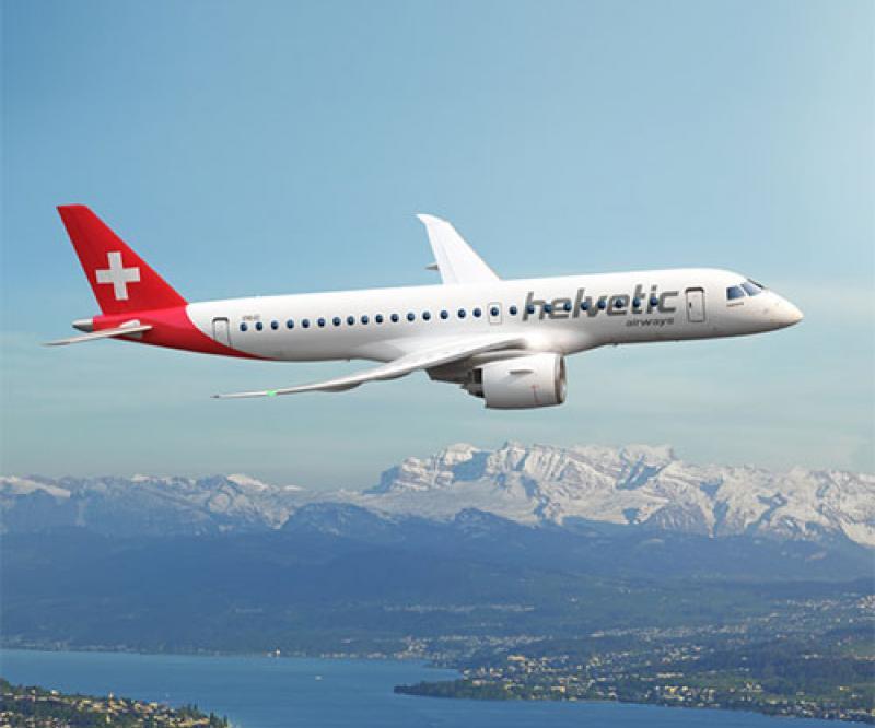 Embraer Delivered 4 Commercial & 13 Executive Jets in 2Q20