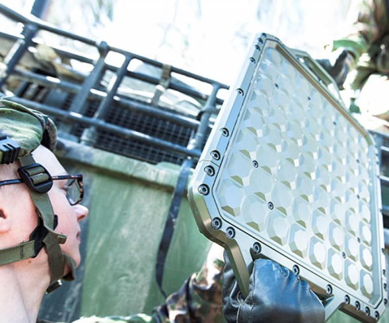 Finnish Defence Forces Order Bittium TAC WIN System's Products