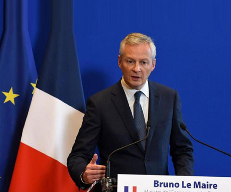 France Launches €15 Billion Rescue Plan for Aerospace Industry