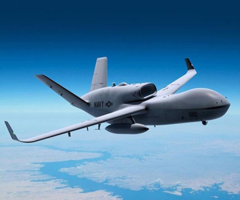 GA-ASI Selected for Skyborg Vanguard Program